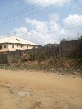 a Plot If Land Fenced and Gated, Olowofela,sun Estate, Magboro, Ogun, Residential Land for Sale