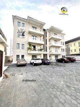 Luxury 3 Bedroom Flat with Swimming Pool and Gym, Lekki Phase 1, Lekki, Lagos, Flat for Sale