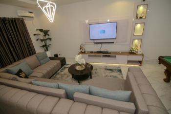 Brand New Executively Furnished 2bedroom Apartment, Callari Apartment Iv, Wellington Lane By Richmond Gate Estate Ii, Ikate, Lekki, Lagos, Flat Short Let