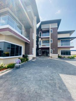 Block of 6 Flats with Bq on 1400sqm Landsize, Lekki Right Side, Lekki Phase 1, Lekki, Lagos, Plaza / Complex / Mall for Rent