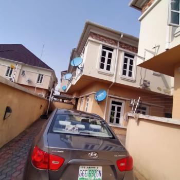 a Mini Flat in Shared Apartment, Lekki County Estate, Ikota, Lekki, Lagos, Mini Flat for Rent