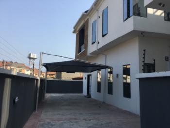 5 Bedroom Fully Detached Duplex, Chevron Toll Gate, Lekki Phase 2, Lekki, Lagos, Detached Duplex for Sale