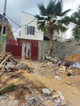 Newly & Well Built 4 Bedroom Detached Duplex, Omole Phase 1, Ikeja, Lagos, Detached Duplex for Sale