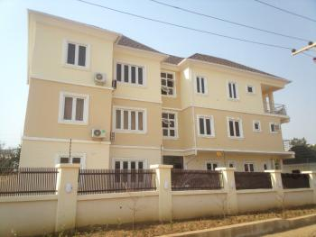 Brand New & Amazing 4 Bedrooms Reading Room and Bq, Jahi, Abuja, Semi-detached Duplex for Sale