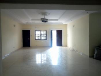 Serviced 3 Bedroom Flat with Bq and 24hours Light, Jabi District, Jabi, Abuja, Flat for Rent
