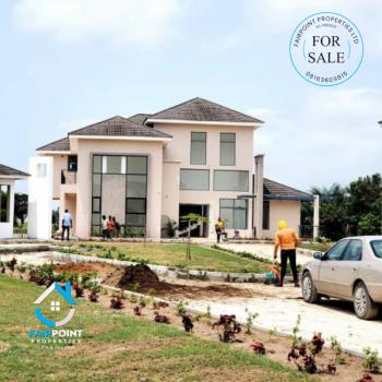 4 Bedroom Detached Duplex, Lakowe, Ibeju Lekki, Lagos, Detached Duplex for Sale