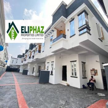 4 Bedroom Semi Detached Available in a Serene Atmosphere, Ikota, Lekki, Lagos, Semi-detached Duplex for Sale