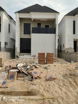 Luxury 5 Bedrooms Fully Detached Duplex, Ado Road, Ajah, Lagos, Detached Duplex for Sale