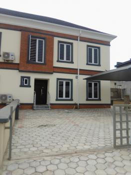 4 Bedroom Semi Detached Duplex with Bq, Orchid, Lekki Phase 2, Lekki, Lagos, Semi-detached Duplex for Sale