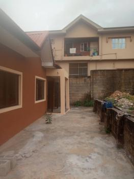 2 Bedroom Flat with Excellent Facility, Off Cmd Road, Gra, Magodo, Lagos, Flat for Rent