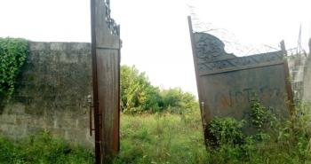Well Squared Plot of Land, Canaan Estate, Olokonla, Ajah, Lagos, Land for Sale