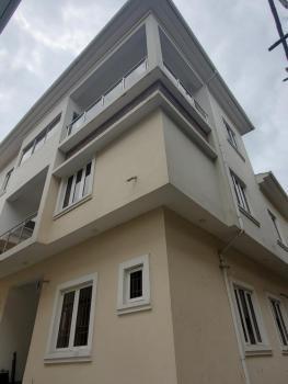 6 Bedroom House with Bq, Cctv, Central Music System., Osapa, Lekki, Lagos, Detached Duplex for Sale