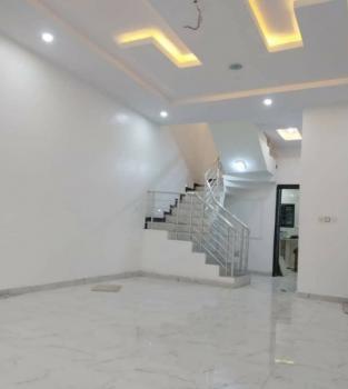 4 Bedroom Semi-detached with Bq, Villa, Ikota, Lekki, Lagos, Semi-detached Duplex for Sale