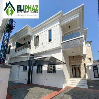 5 Spacious Bedroom Available in a Serene Environment, Ikota, Lekki, Lagos, Detached Duplex for Sale