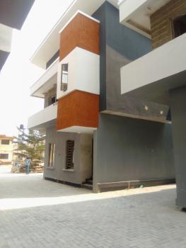 4 Bedroom Semi Detached Duplex with a Penthouse, Orchid Road, Lekki Phase 2, Lekki, Lagos, Detached Bungalow for Sale