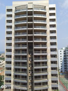32 Units of 3 Bedroom Flat with Bq, Parkview Estate, Parkview, Ikoyi, Lagos, Flat for Rent