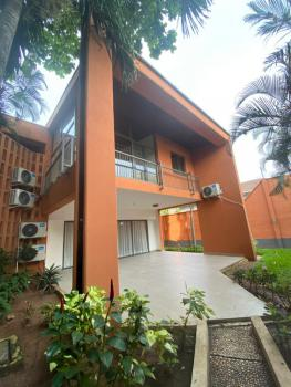 Fully Furnished 4 Bedroom Terrace Duplex with 1 Maids Room;, Ikoyi, Lagos, Terraced Duplex for Sale