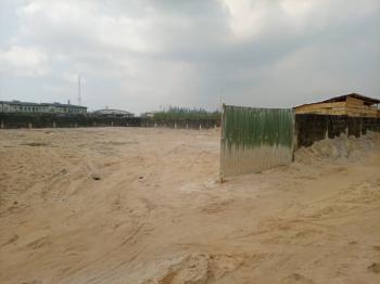 1000sqm of Corner Piece Plot, Behind Lekki Garden Kusenla Road, Ikate Elegushi, Lekki, Lagos, Residential Land for Sale