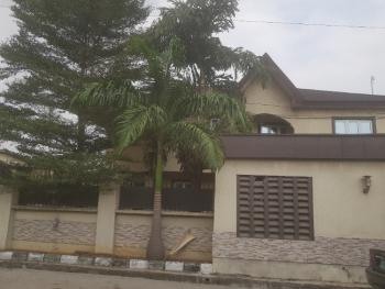 Relatively New 5 Bedroom Fully Detached House with a Room Bq, Off Ajayi Aina Street, Ifako, Gbagada, Lagos, Detached Duplex for Rent