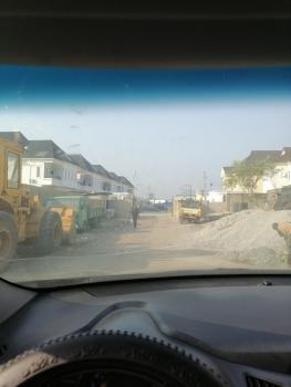 Strategic Plot of Land Measuring 2000m2, Dideolu Estate, Victoria Island (vi), Lagos, Mixed-use Land for Sale