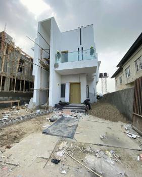 Brand New 5 Bedroom Detached Duplex with a Bq;, Ologolo, Lekki, Lagos, Detached Duplex for Sale