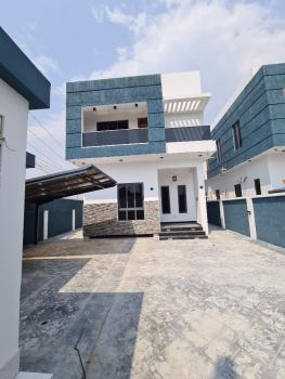 Luxury 5 Bedroom Detached Duplex in a Secured Environment, Behind House on The Rock, Ikate, Lekki, Lagos, Detached Duplex for Rent