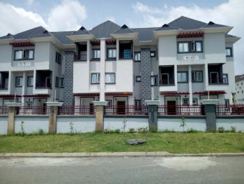 Brand New 3 Bedrooms Terraced Duplex with a Room Bq, Wuye District, Wuye, Abuja, Terraced Duplex for Sale