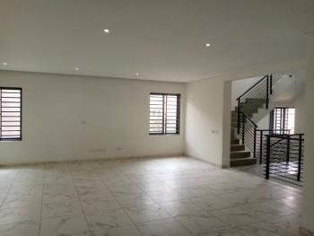 4 Bedroom Townhouse with 1 Room B/q, Oniru Estate, Oniru, Victoria Island (vi), Lagos, Terraced Duplex for Rent