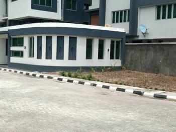 Brand New Maisonette 4 Bedroom Partly Furnished Apartment, Richmond Estate, Ikate Elegushi, Lekki, Lagos, Detached Duplex for Rent