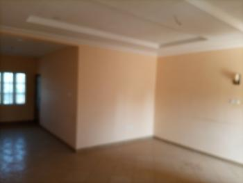 Luxury Finished 3 Bedroom Flat with Ample Parking Space and Generator, By American International School, Durumi, Abuja, Flat for Rent