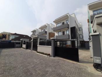 Newly Built 5 Bedroom Fully Detached House, Oniru, Victoria Island (vi), Lagos, Detached Duplex for Rent