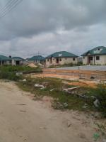 Buy And Own Lucrative Plots Of Land @ Green Haven Estate,, Ibeju Lekki, Lagos, Land for Sale