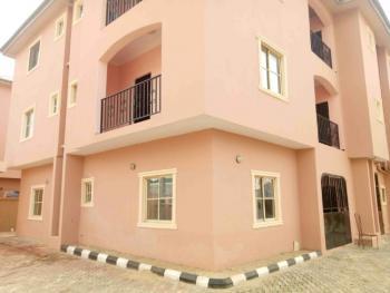 a Nice 3 Bedroom Flat, By Safeway, Sangotedo, Ajah, Lagos, Flat for Rent