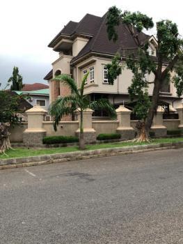 Ambassadorial 6-bedrooms Penthouse, Asokoro District, Abuja, Detached Duplex for Sale