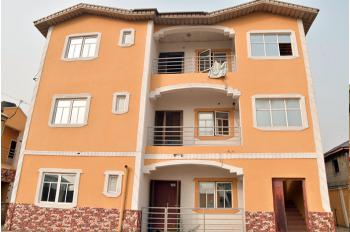 Luxury 6 Blocks of 3 Bedroom Flats. The Whole Building, Greenville Estate, Badore, Ajah, Lagos, Block of Flats for Sale
