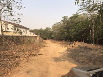 Investment Spotlight Delight: Partly Fenced Hotel Landuse with C of O, Behind Ics International School Near Citec Estate Gate, Dakibiyu, Abuja, Commercial Land for Sale