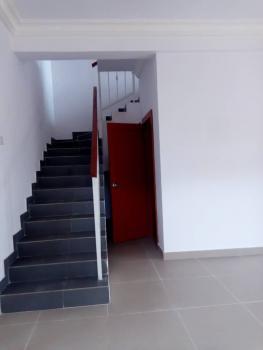 Luxury 3 Bedroom Terrace Duplex, Osapa London, Osapa, Lekki, Lagos, Terraced Duplex for Rent