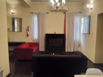 a Top Notch 1 Bedroom Flat, Shonibare Estate, Ikeja, Lagos, Mini Flat Short Let