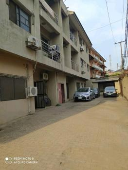 Very Beautiful 3 Bedroom Flat Upstairs. All Rooms Ensuite, Oregun, Ikeja, Lagos, Flat for Rent