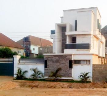 Exquisite 5 Bedroom Superb Duplex, Around Goshen Estate,premier Layout Off New Atisan, Enugu, Enugu, Detached Duplex for Sale