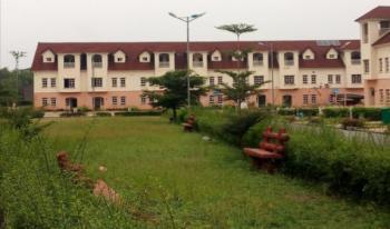 4 Bedroom Terrace Duplex, Shell Estate, Gaduwa, Abuja, Terraced Duplex for Sale