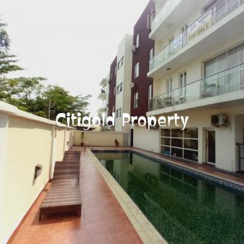 3 Bedrooms Flat, Banana Island, Ikoyi, Lagos, Flat for Rent