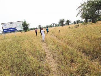 Mixed Used Land, Folu Ise Town Close to La Campaigne Tropicana, Ibeju Lekki, Lagos, Mixed-use Land for Sale