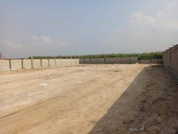 2 Plots for Hotel Use, Ado, Ajah, Lagos, Mixed-use Land for Sale