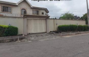 5 Bedrooms Twins Duplex, Off Opebi Road, Opebi, Ikeja, Lagos, Semi-detached Duplex for Sale