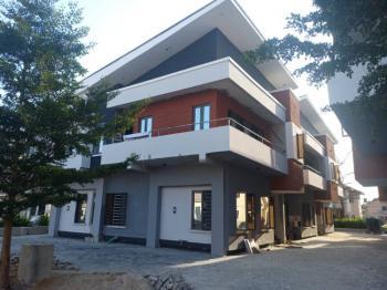 Brand New Semi Detached Duplex in a Gated Estate, Orchid Road, Lekki Phase 2, Lekki, Lagos, Semi-detached Duplex for Sale