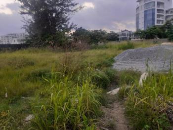 1206sqm of Land, Atlantic View Estate, Alpha Beach Road, Lekki, Lagos, Residential Land for Sale