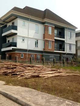 5 Bedroom Semi Detached Twin Duplex, Citiview Estate, Wawa, Berger, Arepo, Ogun, Semi-detached Duplex for Sale