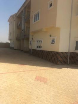 Brand New and Serviced 3 Bedroom Flat, Jahi District, Jahi, Abuja, Flat for Rent
