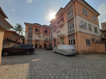Luxurious and Well Maintained Serviced 4 Bedroom Duplex with a Bq, Onigbongbo, Maryland, Lagos, Terraced Duplex for Rent